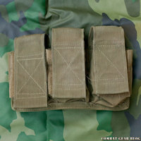 Spec ops 40mm Grenade Pouch