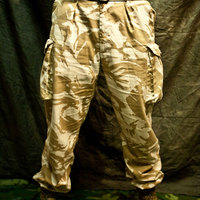 DPM Desert Trousers (pattern 95')