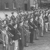 A Home Guard szükségfegyverei