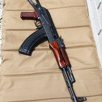 Most akkor AK ?