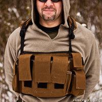 Rhodesian Recon Vest