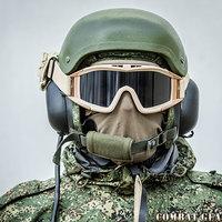 6b48 Páncélos fejvédő