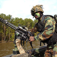 Special Warfare Combatant Craft Crewman