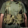 Commando Harness