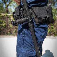Tonfák a Készenléti Rendőrségnél