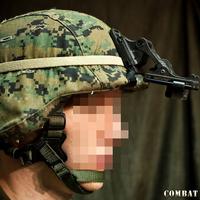 Combat Gear Blog Interjú (hanganyag)