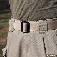 US. Army Riggers Belt