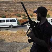 Osztrák fegyverek Szíriában