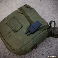 2 Quart Collapsible Canteen