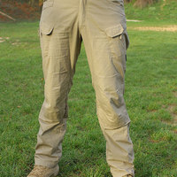 Helikon-tex urban tactical pants (rip-stop)