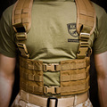 Tactical Tailor 2 Piece MAV with X harness