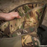 Osprey MK4 nyakvédelem