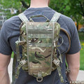 (Source) Rider 3L Hydration Pack