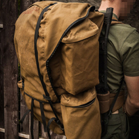SADF 83 pattern backpack