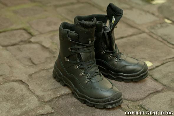 e527f7566899 10M Egységes Rendészeti Gyakorló Ruházat Bakancs - Combat Gear Blog