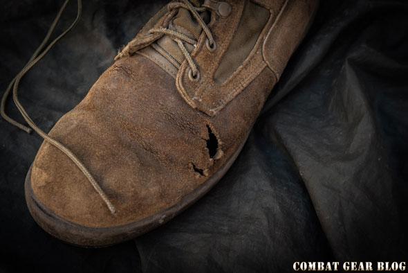 Egy bakancs halála - Combat Gear Blog 49e18245f6