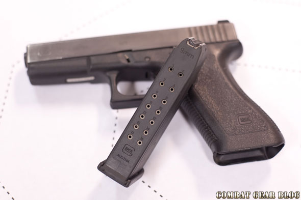 3ff101da093e Glock 17 - Combat Gear Blog