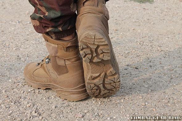 Haix Nepal Pro Combat Gear Blog