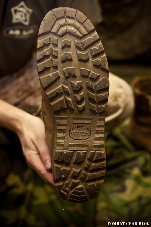 A Vibram egy speciális gumiból készült bf57246221