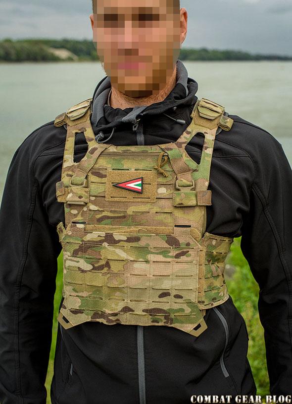 Direct Action Spitfire Plate Carrier - Combat Gear Blog 948368fd75