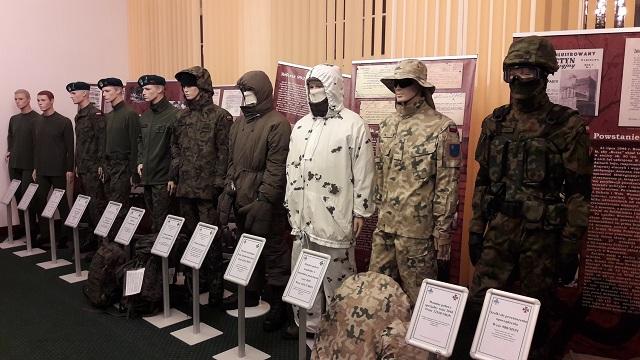 d916143979 A lengyel hadsereg új ruházata - Combat Gear Blog