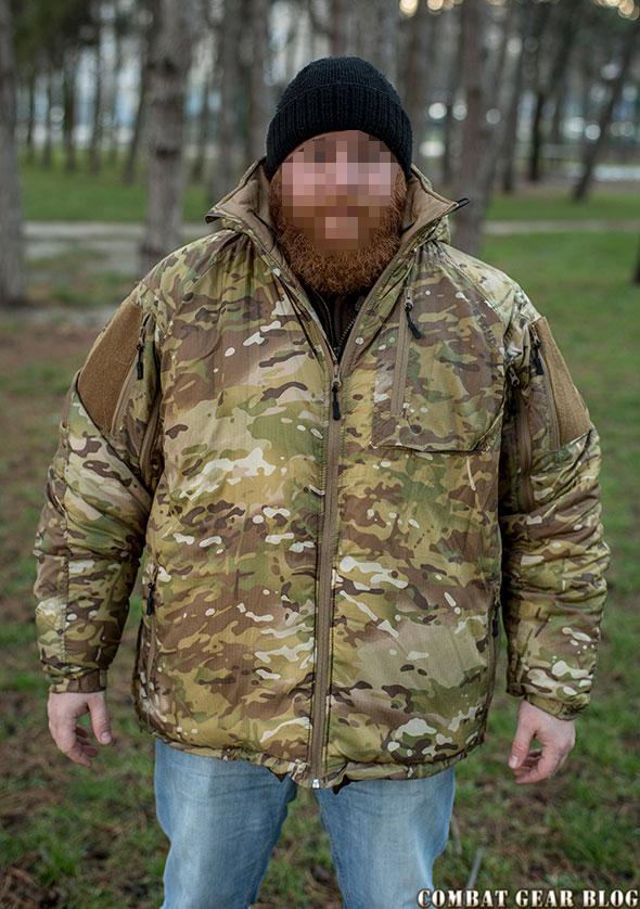Beyond A7 Cold Jacket Durable - Combat Gear Blog c6707658ab