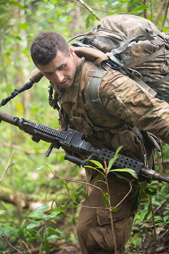Tropical Combat Uniform - Combat Gear Blog 32ca54b61e