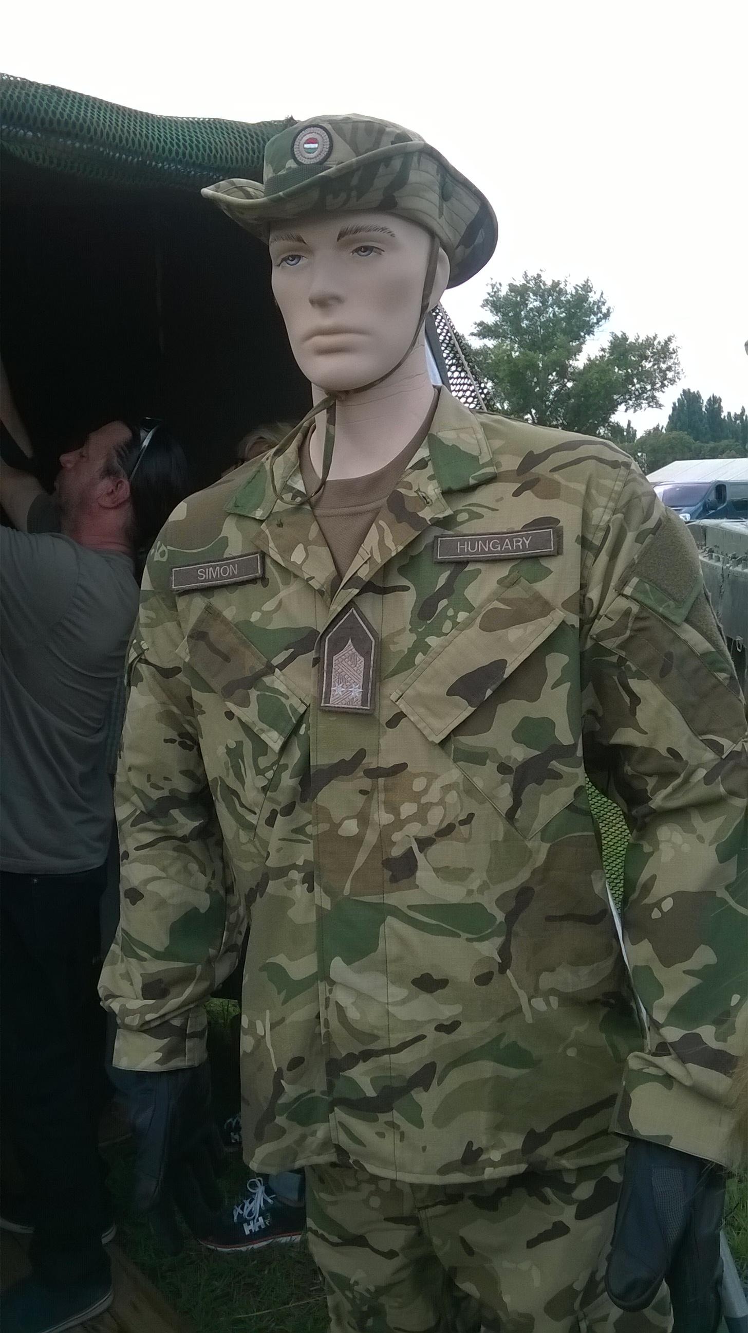 Új magyar egyenruha család (3.) - Combat Gear Blog 5d4f27d004