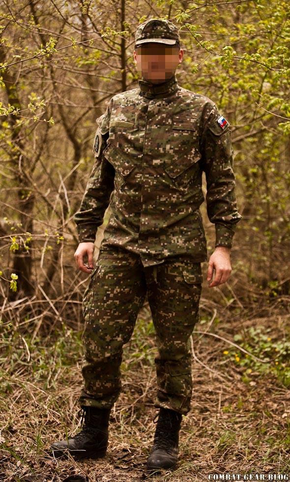 Új szlovák digitális egyenruha. 2011.04.24. 12 13    Combat Gear Admin c61c36ece5