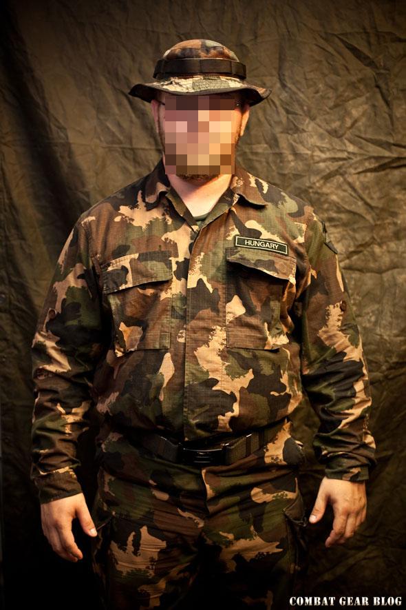 59507b4fa15c 2000M Gyakorló Ruha - Combat Gear Blog