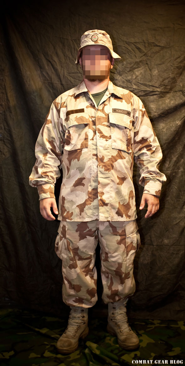 2003M (2004M) Sivatagi gyakorló zubbony - Combat Gear Blog 874270a6bc