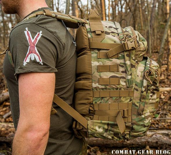 Camelbak Motherload Lite - Combat Gear Blog 2083a8bdeb