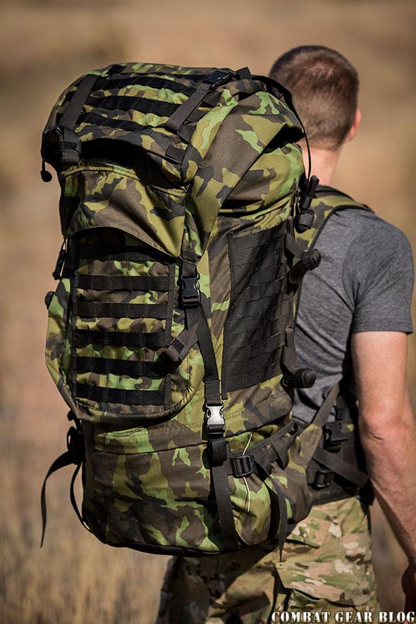 Hátizsák 80 Literes - Combat Gear Blog 0919af1410