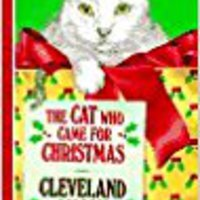 ,,TOP,, The Cat Who Came For Christmas. estas elements Usted einen Tambien