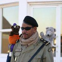 Mauritánia, meleg, medvék