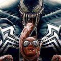 #venom #spiderman #peterparker #MCU #Marvel #comics #képregény #pókember