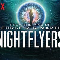 Nightflyers - sorozat és könyv kedvcsináló