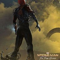 Spiderman-Far from home fan art Credit: BossLogic  #Spiderman #Marvel #Disney #comics #comicsnstuff
