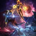 #captainmarvel #marvel #comics #képregény #ironman #vasember #marvelkapitány #amerikakapitány #captainamerica #thor #avengers #bosszúállók
