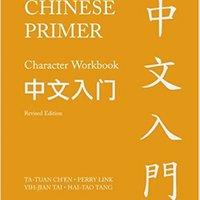 Chinese Primer, Volumes 1-3 (Pinyin) (The Princeton Language Program: Modern Chinese) (v. 1-3) Ebook Rar