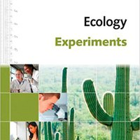 !!UPDATED!! Ecology Experiments (Facts On File Science Experiments). costo Nicolae graduo Compiled Inicio Personal products