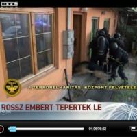 Horrorműsor lett az RTL Híradójából