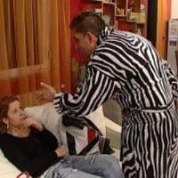 Pszichiátrián kezelik az Édes életből kirúgott Gáspár Győzőt, miután meg akart verni egy Tv2-s nőt
