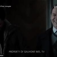 A Hannibal stábja emberevés közben is tud viccelni