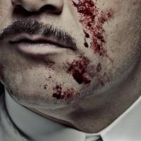 Vérrel és kokainnal írják A sebész történetét