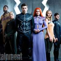 Itt az első Inhumans-promókép