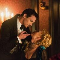 Na így fog kinézni az NBC Pesten forgatott Drakulája
