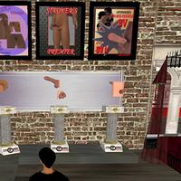 Frei, az avatar és a negyedik dimenzió