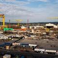 Belfastban forgatják majd a Trónok harca előzménysorozatát