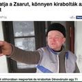 A nap címe: A rabló és a Zsaru Magazin